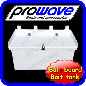Bait board bait tank sml 01