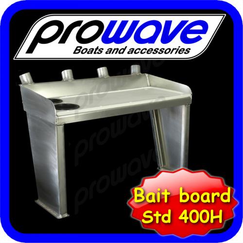 bait board for boat