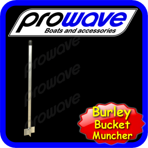 Burley bucket muncher only 01