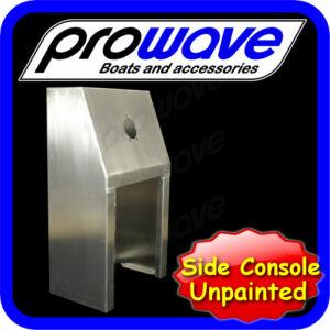 Console side Std 450W x 300D x 805H unpainted 01
