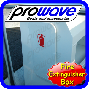 Fire extinguisher box 01