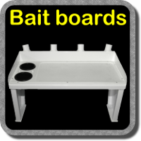 Bait boards icon