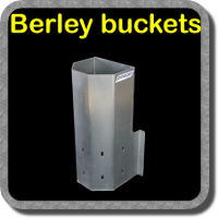 Berley buckets icon