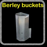 Berley buckets icon