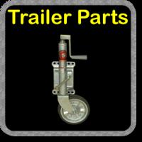 Trailer parts icon