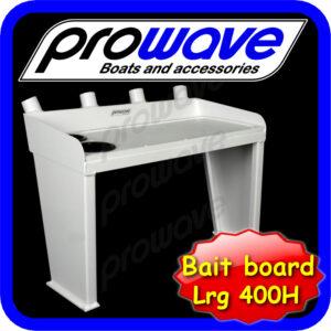 Bait board
