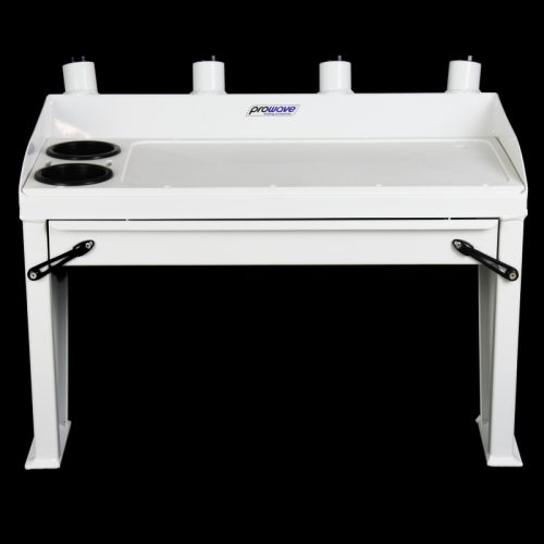 Prowave Bait board with drawer